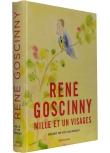 René Goscinny Mille et un visages - Couverture - (c) Stripologie.com