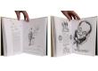 René Goscinny Mille et un visages - Pages intérieures - (c) Stripologie.com