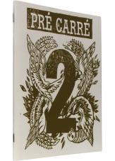 Pré Carré n 2 - Couverture - (c) Stripologie.com