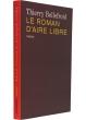 Le roman d'Aire libre - Couverture - (c) Stripologie.com
