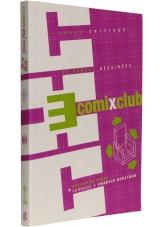 Comix Club n°3 - Couverture - (c) Stripologie.com