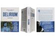 Delirium - Couverture et dos - (c) Stripologie.com
