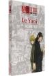 Manga 10 000 images - numéro 1 - Le Yaoi - Couverture - (c) Stripologie.com