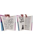 Comix Club n°4 - Pages intérieures - (c) Stripologie.com