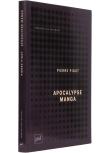 Apocalypse manga - Couverture - (c) Stripologie.com