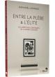Entre la plèbe & l'élite - Couverture - (c) Stripologie.com