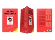 Akira Toriyama - Couverture et dos - (c) Stripologie.com