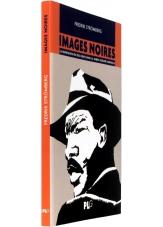 Images noires - Couverture - (c) Stripologie.com