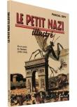 Le petit nazi illustré - Couverture - (c) Stripologie.com
