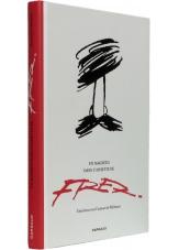 Un magnéto dans l'assiette de Fred - Couverture - (c) Stripologie.com