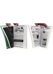 Comix Club n°1 - Pages intérieures - (c) Stripologie.com