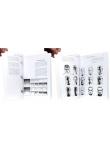 Encrage de comics - Pages intérieures - (c) Stripologie.com