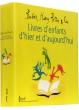 Livres d'enfants d'hier et d'aujourd'hui - Couverture - (c) Stripologie.com