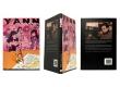 Yann - Couverture et dos - (c) Stripologie.com