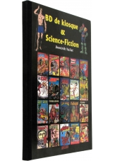 BD de kiosque & Science-Fiction - Couverture - (c) Stripologie.com