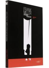 Frank Miller, urbaine tragédie - Couverture - (c) Stripologie.com