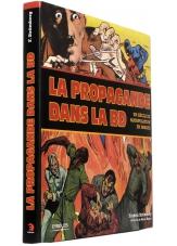 La propagande dans la BD - Couverture - (c) Stripologie.com