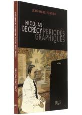 Nicolas de Crécy, Périodes graphiques - Couverture - (c) Stripologie.com