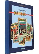 L'Aventure des Héroïc-Albums - Couverture - (c) Stripologie.com