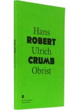 Robert Crumb - Couverture - (c) Stripologie.com