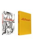 R. Crumb - Couverture avec et sans jaquette - (c) Stripologie.com