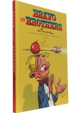 Bravo les Brothers - Couverture - (c) Stripologie.com