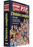 Mon Camarade, Vaillant, Pif, L'Histoire complète - Couverture - (c) Stripologie.com