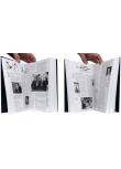 Mon Camarade, Vaillant, Pif, L'Histoire complète - Pages intérieures - (c) Stripologie.com