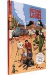 Gringos locos - Couverture - (c) Stripologie.com
