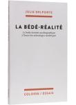 La bédé-réalité - Couverture - (c) Stripologie.com