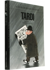 Tardi - Couverture - (c) Stripologie.com