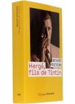 Hergé fils de Tintin - Couverture - (c) Stripologie.com