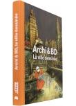 Archi & BD - Couverture - (c) Stripologie.com