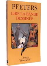 Lire la bande dessinée, Case, Planche, Récit - Couverture - (c) Stripologie.com