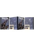 Pellos - Couverture et dos - (c) Stripologie.com