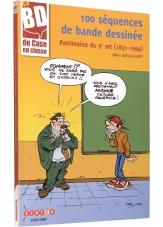 100 séquences de bande dessinée - Couverture - (c) Stripologie.com