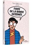 Faire de la bande dessinée - Couverture - (c) Stripologie.com