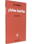 Plates-bandes - Couverture - (c) Stripologie.com