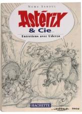 Asterix & Cie ... - Couverture - (c) Stripologie.com