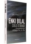 Enki Bilal - Ciels d'orage