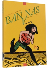 Bananas numéro 2 - Couverture - (c) Stripologie.com