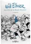 Les Clés de la Bande Dessinée - Couverture - (c) Stripologie.com