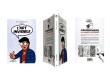 L'art invisible, comprendre la bande dessinée - Couverture et dos - (c) Stripologie.com