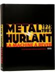 Métal Hurlant - Couverture - (c) Stripologie.com