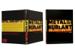 Métal Hurlant - Couverture dépliée - (c) Stripologie.com