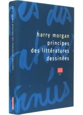 Principes des littératures dessinées - Couverture - (c) Stripologie.com