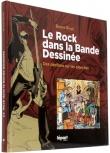 Le Rock dans la Bande Dessinée