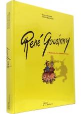 René Goscinny - Couverture - (c) Stripologie.com