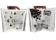 La fabrique de fanzines - Pages intérieures - (c) Stripologie.com