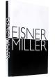 Eisner Miller - Couverture - (c) Stripologie.com
